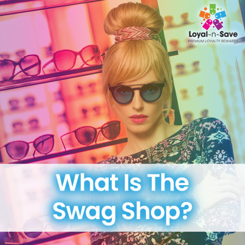 What Is The Swag Shop?