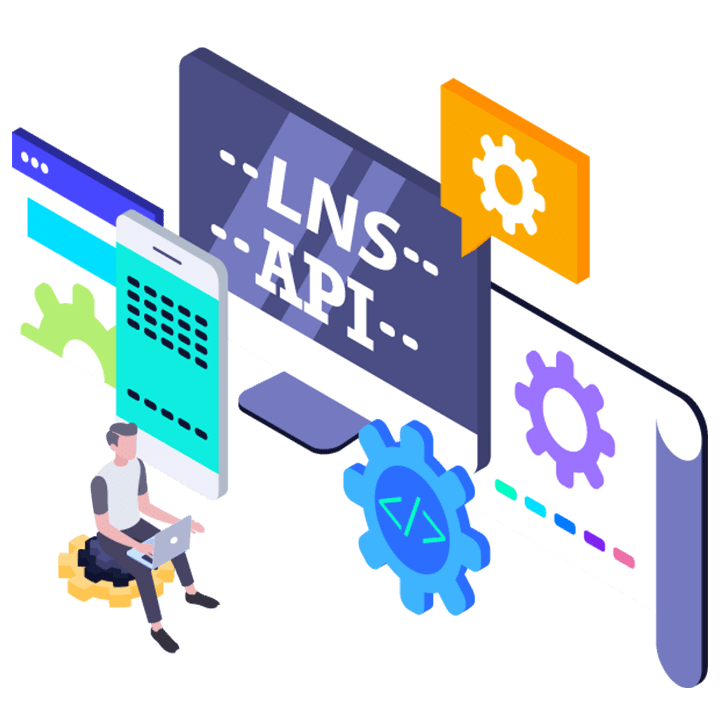 Our API Solutions