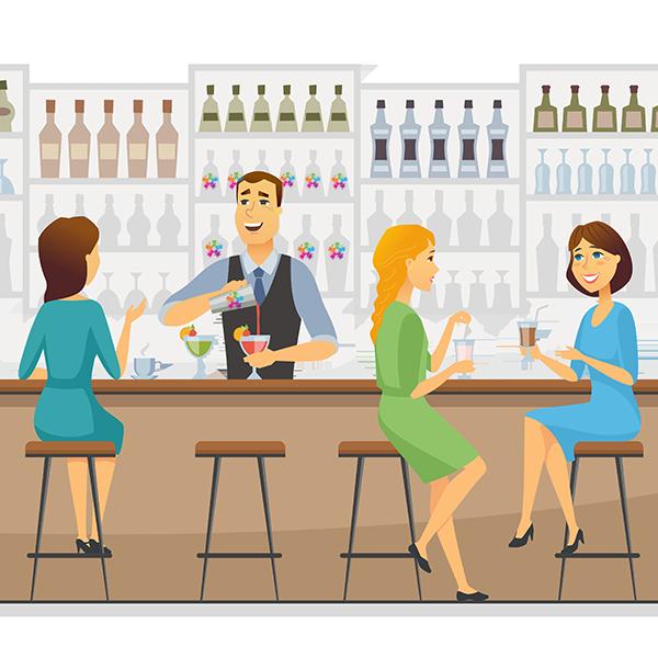 Bar Loyalty Program