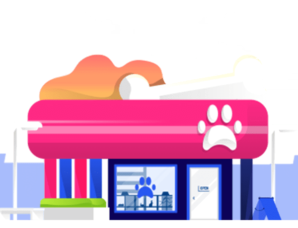 Pet Retailer Loyalty Program
