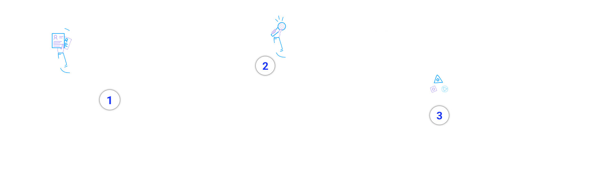 Industry Steps
